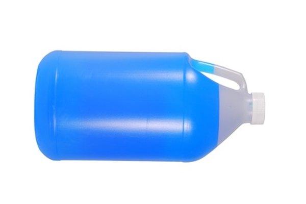 Una jarra de un galón tiene 231 pulgadas cúbicas.