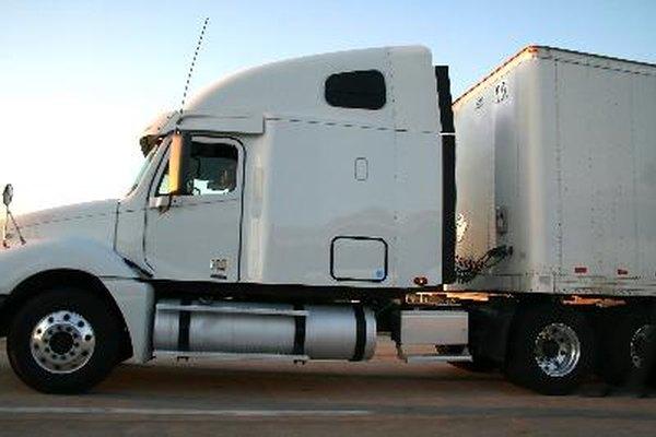 Es importante conocer el tamaño apropiado de un neumático para camión.