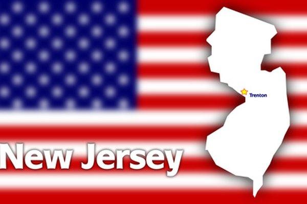 El clima de New Jersey cambia durante todo el año.
