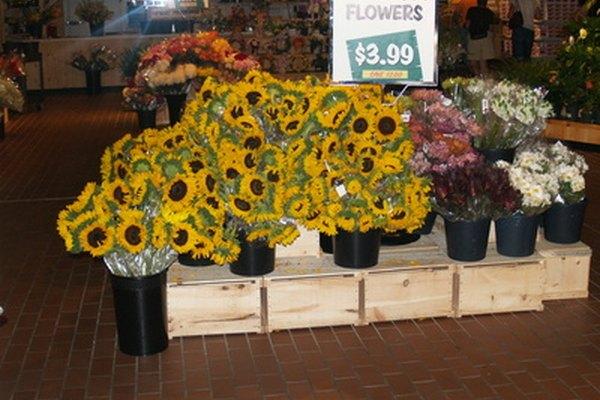El propósito del mercado visual es promover la venta de mercancías en los entornos comerciales.
