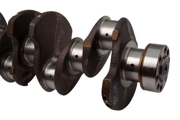El módulo de rigidez es importante para el diseño de máquinas.