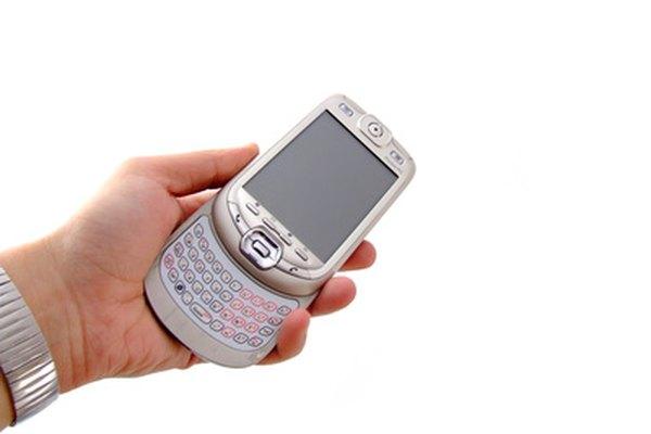 Boost Mobile ofrece varias opciones de teléfonos inteligentes.