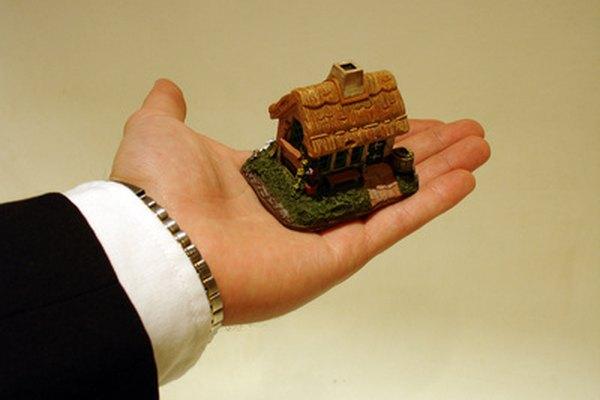 Ser dueño de una agencia de bienes raíces es desafiante pero lucrativo.