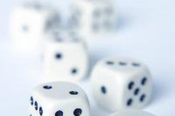 Diez Mil es un divertido juego de dados para toda la familia y las reglas son simples.