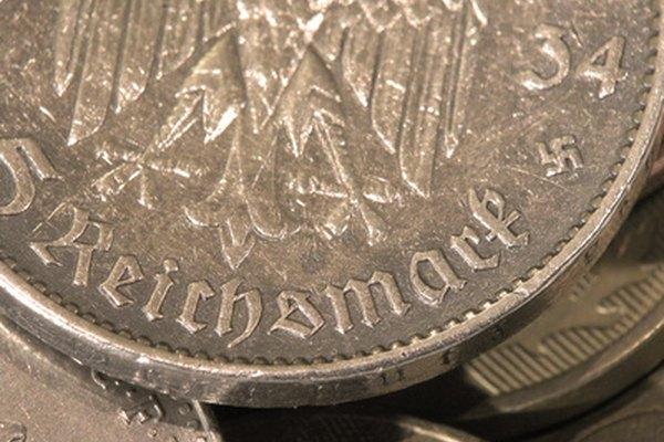 Cómo hacer brillar las monedas de centavos