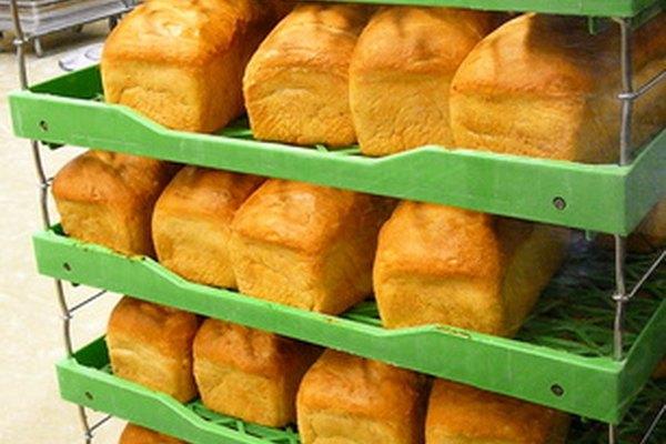 Las panaderías creativas usan herramientas de promoción creativas.