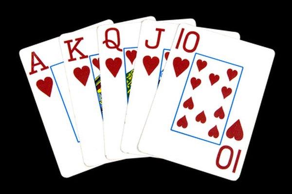 Si los corazones son el palo del triunfo, una J de diamantes puede ser triunfadora tambíen yconvertirse en corazón