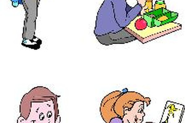 Los profesores suelen utilizar andamiaje educativo con estudiantes de todas las edades.