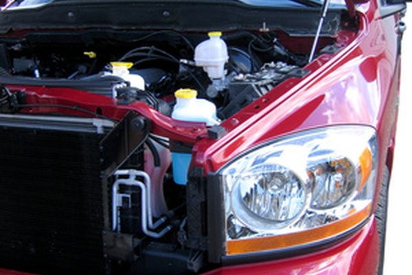 Nearly every make and model of truck has performance aftermarket parts available.