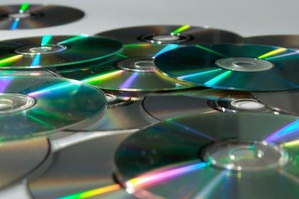 ¡No tires esos discos viejos! Aplicando un reciclaje creativo cada uno de ellos puede hacerte ganar dinero.