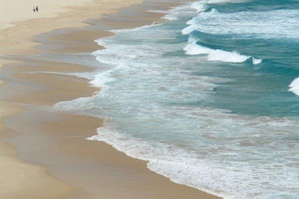 32 millas de playas costeras del Golfo te esperan en Galveston.