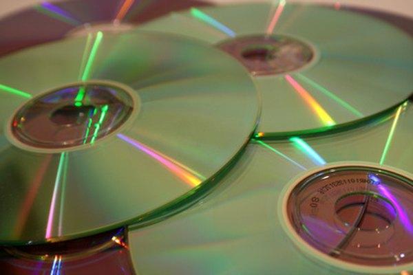 El policarbonato es usado para todo, desde CDs hasta vasos.
