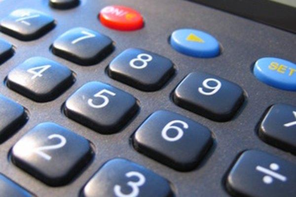 Puedes comenzar un negocio de contabilidad desde casa.