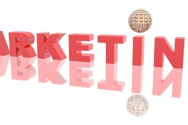Las estrategias de diferenciación te pueden ayudar a establecer un nicho en el mercado.