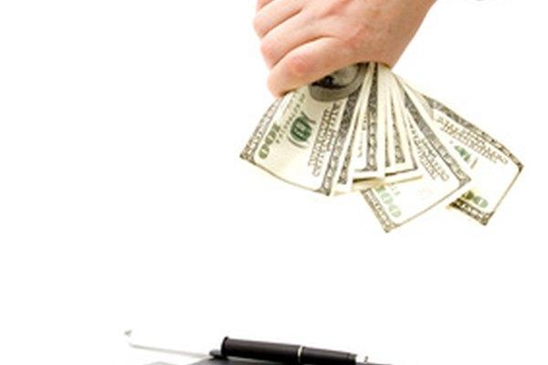La buena práctica de la contabilidad puede salvar el dinero de tu empresa.