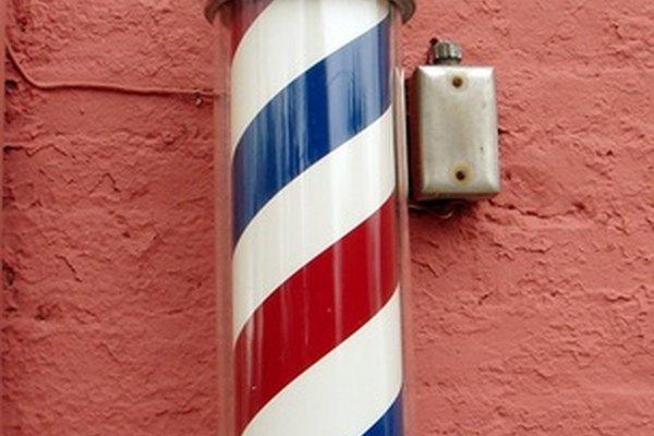 Si tienes grandes ideas, comienza con tu propia barbería.