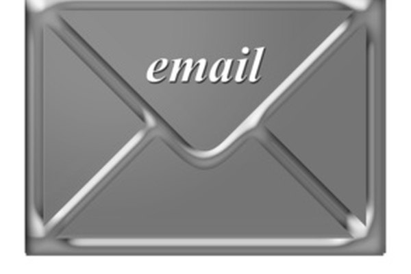 Email is a popular communication service.