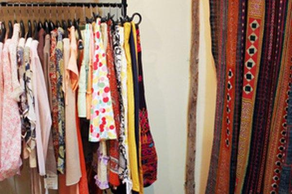 Lanzar y promocionar una línea de ropa requiere de mucha dedicación.