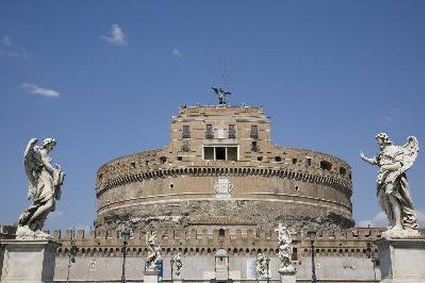 El arte romano influyó significativamente en la cultura occidental.