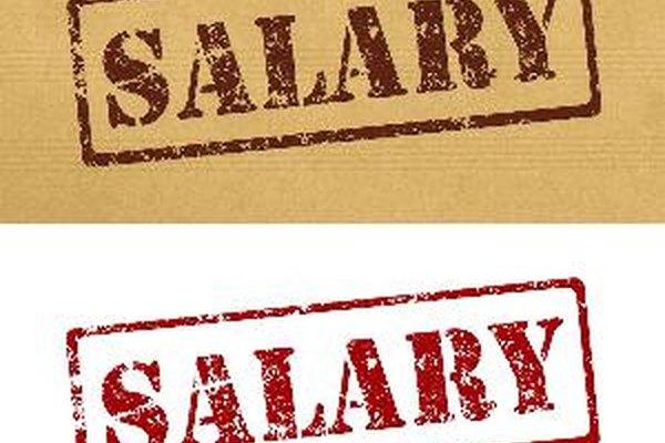 Un sistema de salario consiste en investigación, planificación de la fuerza laboral y una indemnización justa.