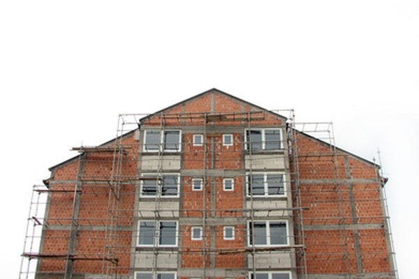 La colocación de las fundaciones y el suelo pueden afectar a la construcción de edificios.