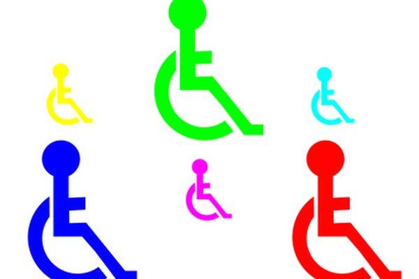 Las escuelas especiales están diseñadas para las necesidades de aprendizaje de las personas con discapacidad.