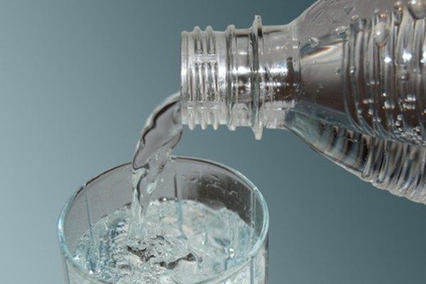Utiliza agua tónica.