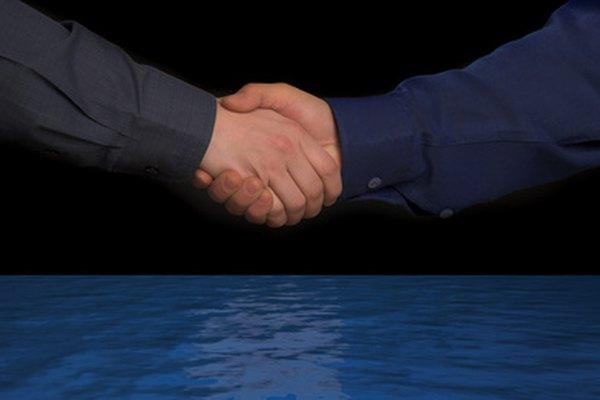 Las prácticas éticas de los negocios empiezan con un código de ética.
