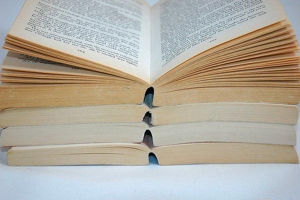 Escribir un artículo sobre una novela es más fácil de lo que piensas.