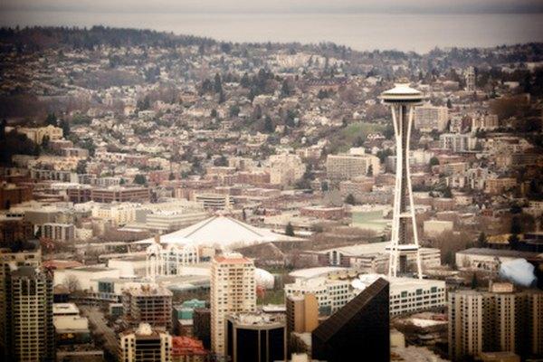 Seattle es el epicentro del desarrollo digital en el noroeste del Pacífico.