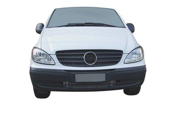 Si eres el dueño de una Astro van, tienes gran variedad de llantas para elegir teniendo en cuenta tu modelo.