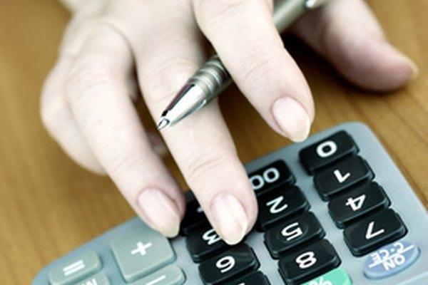 Tómate el tiempo para estimar cuidadosamente el capital inicial que necesitas.