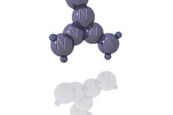 Qué es un enlace molecular.