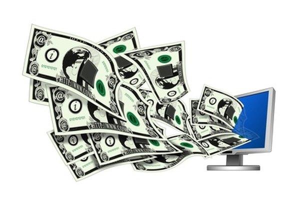 Los costos de nómina a fin de mes incluyen los impuestos federales.