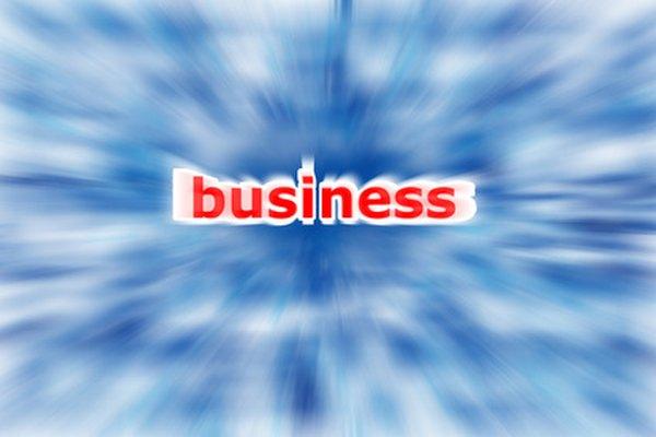 Un negocio de franquicia ofrece varias ventajas sobre una empresa unipersonal.
