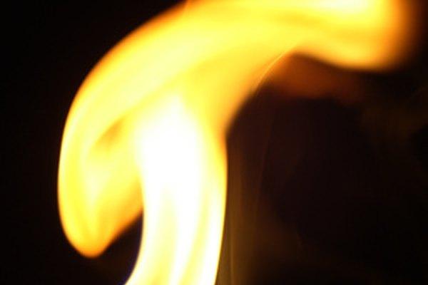 El PTFE tiene un punto de fusión de 327 grados Celsius.