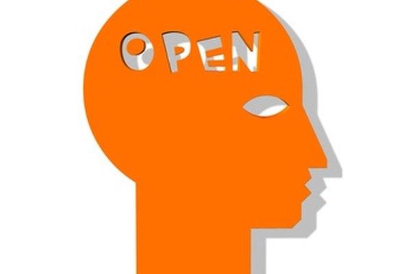Un buen establecimiento de metas implica la psicología de saber qué funciona y qué no.