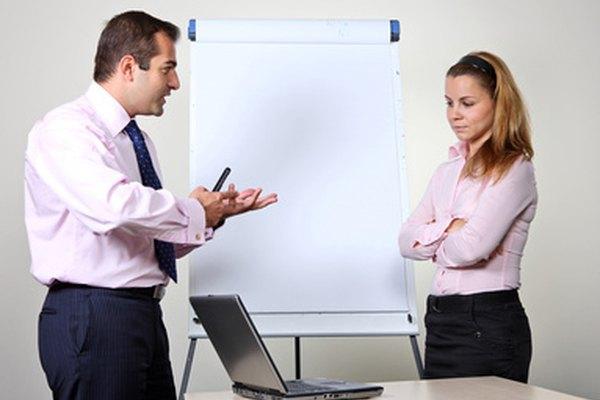 Los empleados empoderados pueden ayudar a manejar un negocio.