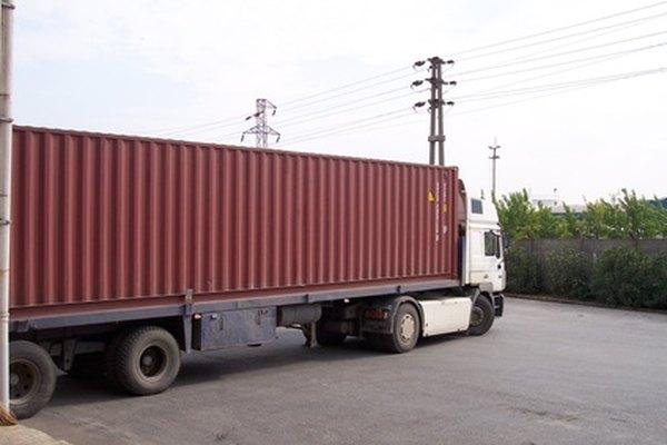Ser camionero puede ser muy rentable.