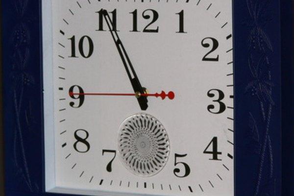 Crea un horario que funcione para todos.
