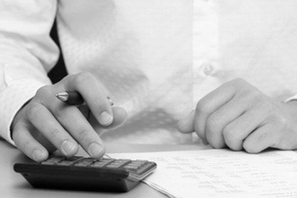 Las compañías pueden deducir los costos de hacer negocios.