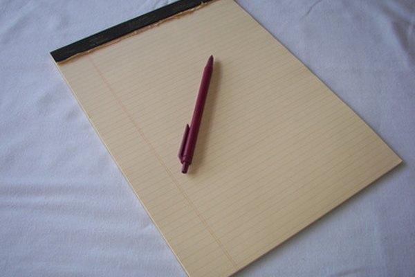 Escribe objetivamente.