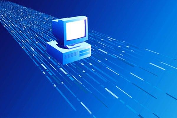 Los sistemas de gestión de información proporcionan información vital para muchas empresas.