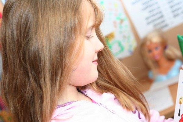 Los niños pueden aprender valiosas habilidades de lectura al practicar con palabras con consonante vocal consonante.