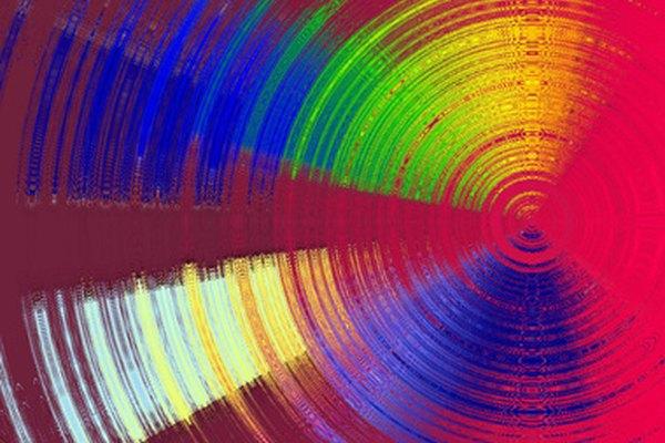 El neón fue una paleta de colores muy popular en la década de 1980.