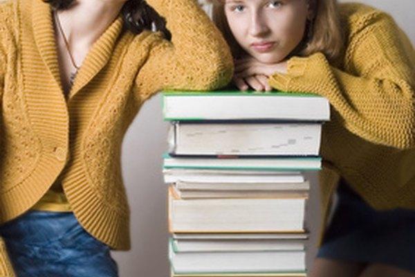 La responsabilidad desarrollada en la escuela secundaria sirve a los estudiantes durante toda su vida.