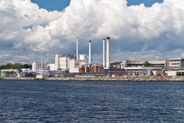 Los derrames de petróleo tienen una serie de efectos en el medio ambiente.