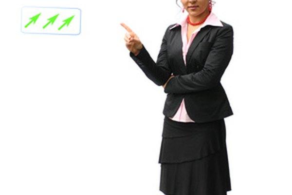 La presentación de tu plan de negocios es un paso importante en el aumento del capital.