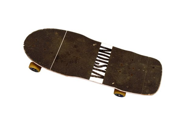 Attaching a motor to a skateboard often creates a vehicle not permitted on public roads and paths.