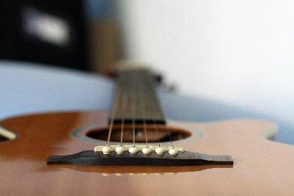 Las guitarras Memphis ahora son objetos de colección.